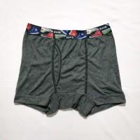 Celana Underwear Boxer Converse All Star not Columbia Puma Adidas Nike