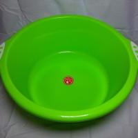 Baskom Plastik 41 cm / Bak Plastik / Ember Plastik Tebal Gojek Only!!!