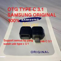 OTG TYPE-C SAMSUNG TYPE C Tipe C ke FLASHDISK USB C 3.1 CONNECTOR