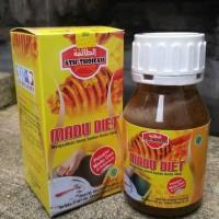 Madu Diet At Thoifah pelangsing