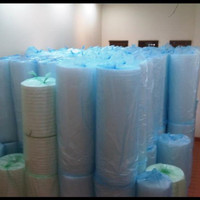 Bubble wrap bubble pack (plastik buble plastik gelembung)
