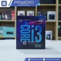Intel Core i3 8100 LGA1151 8th Gen CPU Processor Coffee Lake