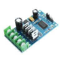 New 170W High Power H-Bridge Drive Board NMOS With Brakes