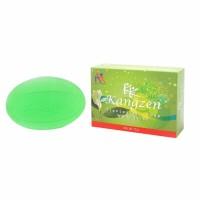 Kangzen Transparant Soap With Tea Tree Oil 70gr keindonesia