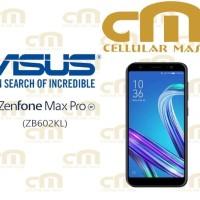 ASJ Asus Zenfone Max Pro M1 ZB602KL 3/32 GARANSI RESMI ASUS