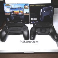 GAMEPAD PUBG W11+ Plus Analog Joystick L1R1 L1 R1 Button Standing ROS