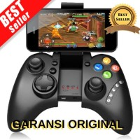 GAMEPAD PUBG Wireless Bluetooth IPEGA PG-9021 Gaming Android Dan IOS
