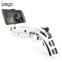 Ipega AR Gaming Gun Bluetooth Gamepad for Smartphone - PG-9082