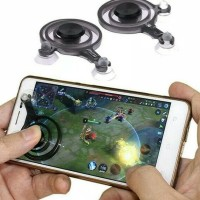 Mobile Joystick Mini Double Fling Mobile Legend