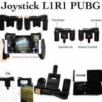 Trigger Gaming Gen 3 R1 L1 Gamepad Joystick / L1 R1 Sharp Shooter PUBG