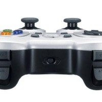 Logitech F710 Gamepad (Vibrate & Wireless)