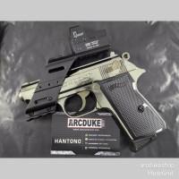 HOT SALE mounting scope universal handgun