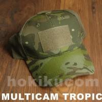 HOT SALE Topi Army Tactical Baseball Cap ACM - Multicam Tropic