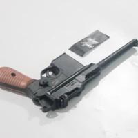 HOT SALE Spring Mauser C96 - History Of World War 1
