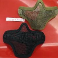 HOT SALE Emerson Half Mask Masker Jaring