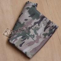 HOT SALE Scarf / Sorban jaring / Sniper Veil / shemagh jaring /