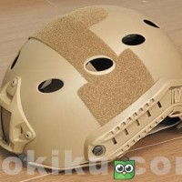 HOT SALE Helm Emerson FAST with dial liner PJ Type - Brown