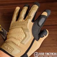 HOT SALE Sarung tangan tactical Mechanix Mpact Armour Pro Glove