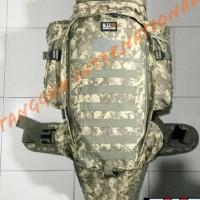 HOT SALE Tas Carrier Senapan Pancing Tactical Airsoft Gun Bag Camo