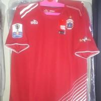 Promo Jersey Persija Piala Indonesia - Merah, L Terlaris