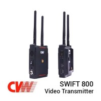 Promo CVW Wireless Video Transmitter Swift 800