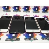 Iphone 7 plus 128gb second ex inter fullset mulus - Blackmatte