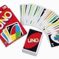 mainan kartu uno card game