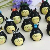 Parfum Pengharum Mobil Karakter Totoro