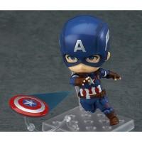 Nendoroid Action Figure Marvel Avengers Captain America