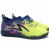 sepatu futsal specs cyanide tnt 19 in yellow