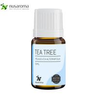 10 ml Tea Tree Essential Oil Nusaroma