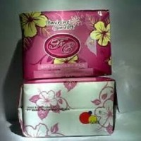 pembalut herbal avail use night