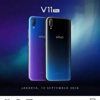 VIVO V11 PRO RAM 6/64 GARANSI RESMI 1 TAHUN