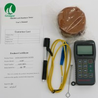 MH180 Portable Rebound Leeb Hardness Tester Measuring Direction: 0~360