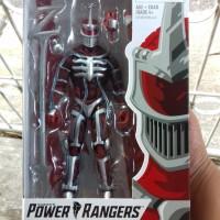 Power Rangers Lightning Collection - Mighty Morphin Lord Zedd MISB