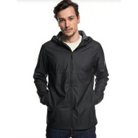 JACKET QUIKSILVER PARKA WATERPROOF [ORIGINAL] BIG SIZE