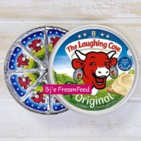 Keju The Laughing cow / Belcube 8 Triangle 8 x 133 Gr