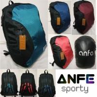 Tas ransel backpack pria ANFE not export not eiger not bodypack