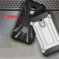 Case XIAOMI REDMI NOTE 4X spigen armor case anti crack casing bumper