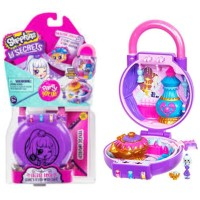 Shopkins Lil' Secrets Lock Mini Playset - Genie D'Lish Wish Cafe