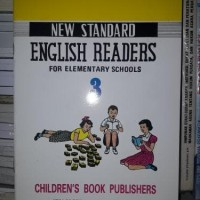 New Standard English Readers For Elementary Schools 3