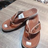 Sandal Wanita Model Flat Pita Rosta