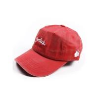 Cap GDCK Vexed Red