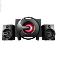 speaker Sonic gear Titan 5 BTMI Sonic gear aktif
