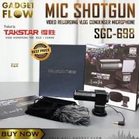 microphone takstar SGC 698