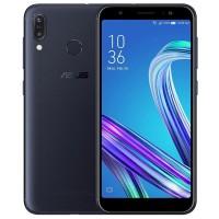 Asus Zenfone Max Pro M1 Zb602Kl Ram 3Gb Rom 32Gb Black New Resmi