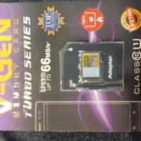 Memory card vgen 32gb memori hp v-gen 32 gb