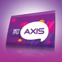 Perdana AXIS 3 GB 24 JAM
