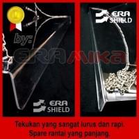 HOT SALE AC reflector / talang / acrylic / akrilik 100 cm Terjarmin