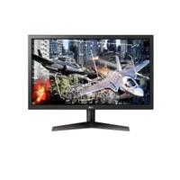 Monitor LED LG 24GL600F-B 1MS 144HZ Gaming FULL HD